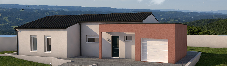 Constructeur de maisons individuelles construction maison traditionnelle contemporaine Offres maison terrain