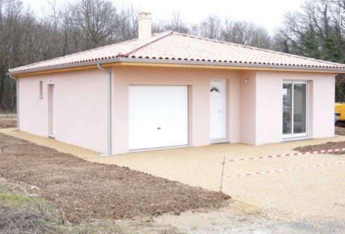 Nos Maisons Avec Terrain Offres Terrain Maison Le