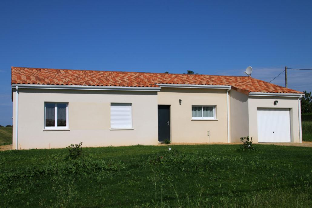 R alisation maison demeures et cottages constructeur for Constructeur de maison 52
