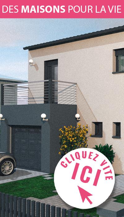 Constructeur de maison poitiers dans la vienne 86 for Constructeur maison contemporaine poitiers